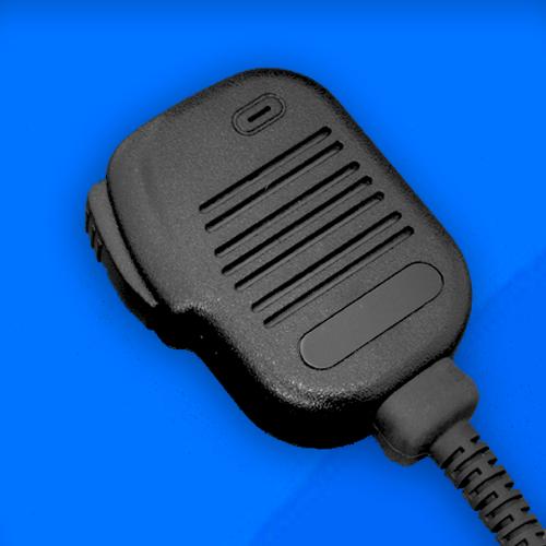 Remote Speaker Mic