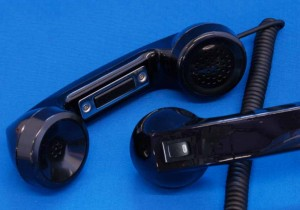 G4 Handset with LED Rocker Switch