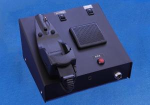 Motorola 800 Dispatcher Front