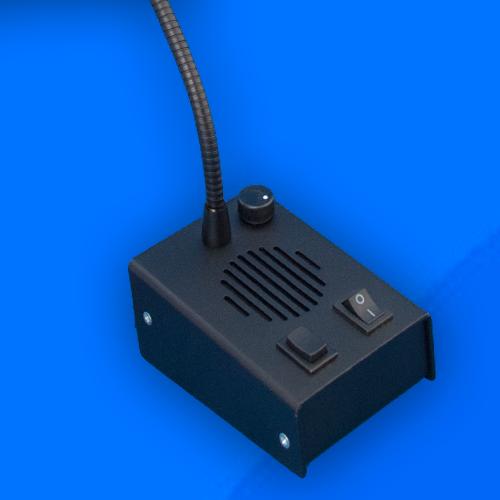 Speaker Base