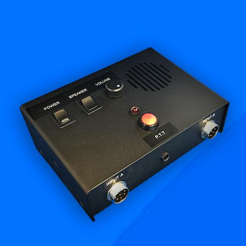 MD01 Dispatcher