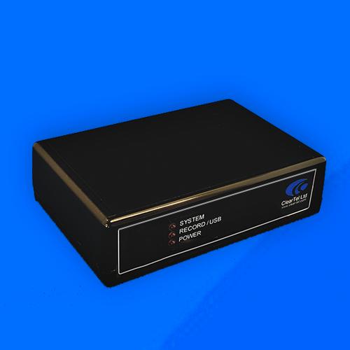 Voice Recorder (DVR08)